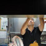 宮川義広さんが「異食家style よっしゃん」を開業するまで