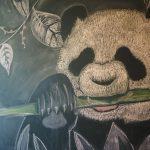 なぜパンダ?なぜ餃子?餃子専門店「ミヤコパンダ」で疑問をぶつけてきました。