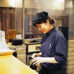 「女性も気軽に飲めて遅くまでやっているお店を宇治に」炭焼き肉と京野菜の店 Nico 辻村享子さん