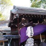 許波多神社、宇治神社、宇治上神社、縣神社の初詣の様子はいかに?