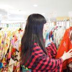「京都の南部で遊ぶという新しい提案を」着物レンタル京都愛和服 宇治平等院店 淺田 瑞子さん
