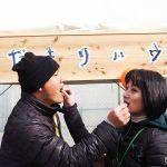 2/17日(日)ソレイユマルシェがぱちんこ村にて開催されました