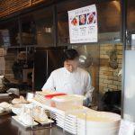 「地元木幡のお客さんを大事にした方がいいかなと思って」中国料理 游鈴(りゅうりん) 鈴木 安夫さん