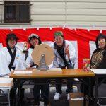 3/28(木)こはタウンにて「スプリングフェスタ」が開催されました
