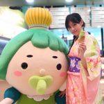 「台湾と中国に別荘(オフィシャルショップ)が3つできたんでしゅ☆」チャチャ王国のおうじちゃま