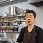 「4年前の大きな怪我が開店のきっかけ」燻煙広場paceパーチェ 武田浩和さん