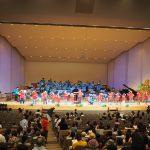ママさんブラスUji「あじさいコンサート」が2019年5月26日開催されました