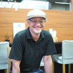 「日常の店であり続けたい」京うどん 三よしや 田中 隆さん