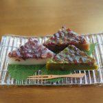 6月30日に食べる「水無月」とは?「お菓子が奏でるシンフォニー満月堂」さんで聞いてきました!