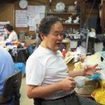 「作るのは簡単、売るのがつくづく難しい」暁陶房 笹谷 博さん