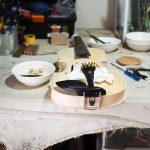 「お客さんに育ててもらっている感覚です」弦楽器工房 prio music&craft 吉田 圭さん