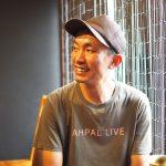 「ネパールで色んな国の方に接していたのですぐ日本で適応できました」Jahpal Live THAPA ADARSH(タパ アダーシュ)さん