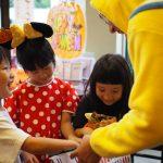 10/19(土)「HAPPY HALLOWEEN!inこはタウン」が開催